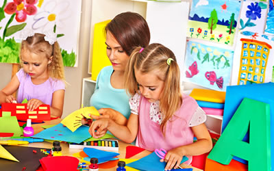 Day Care Adelaide Child Care