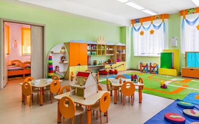 Kindergarten Adelaide Child Care