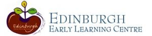 Edinburgh Early Learning Centre - Adelaide Child Care