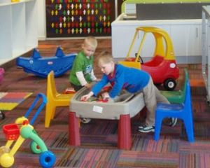 Joondalup Early Learning Centre - Adelaide Child Care