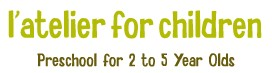 L'Atelier For Children - Adelaide Child Care