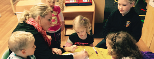Little Learners Long Day Care  Pre-School - Adelaide Child Care