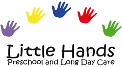 Little Hands Preschool  Long Day Care - Adelaide Child Care