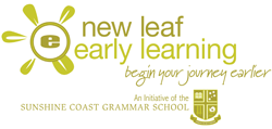 New Leaf Early Learning Centre - Adelaide Child Care