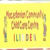 Macedonian Community Child Care Centre Ilinden - Adelaide Child Care