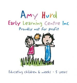 Amy Hurd Early Learning Centre - Adelaide Child Care