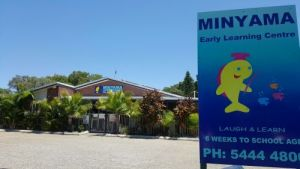 Minyama Early Learning Centre - Adelaide Child Care